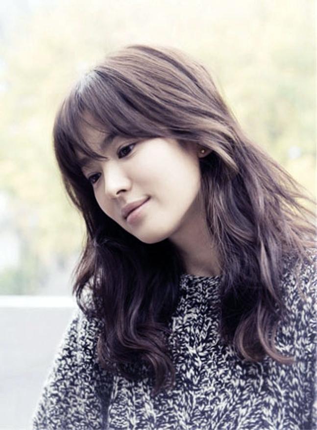 Điểm danh ngọc nữ Hàn trên 30 mà vẫn cô đơn
