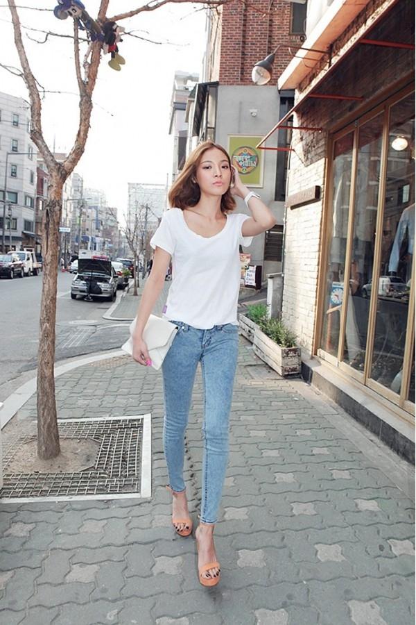 Casual - Phong cách thời trang đơn giản và tiện dụng