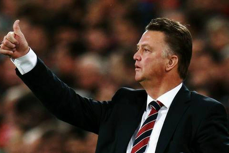 Van Gaal không thất vọng vì thất bại của Hà Lan