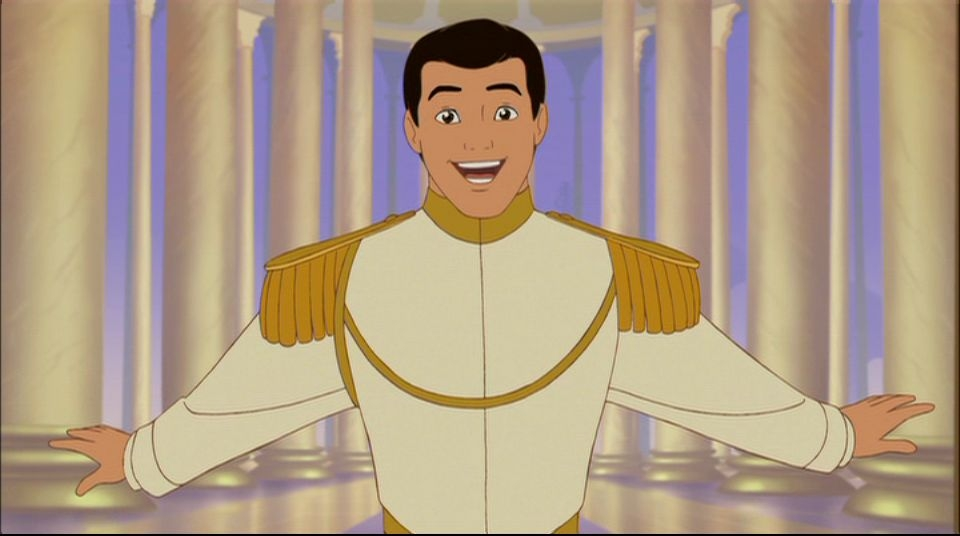 Tại sao hoàng tử Disney lại là mẫu bạn trai tồi