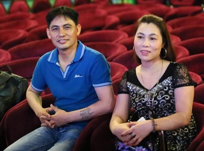 Bố mẹ của Sơn Tùng