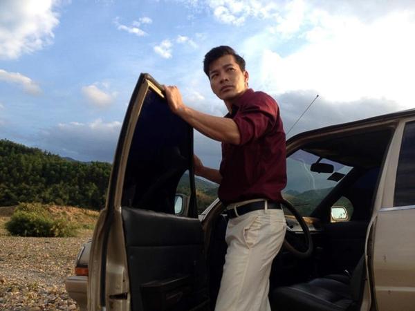 Bộ phim do đạo diễn Nguyễn Đức Việt thực hiện có sự góp mặt của các diễn viên Trung Anh, Huy Cường, Thúy Hằng, Quốc Thắng và Gia Bảo. - Tin sao Viet - Tin tuc sao Viet - Scandal sao Viet - Tin tuc cua Sao - Tin cua Sao
