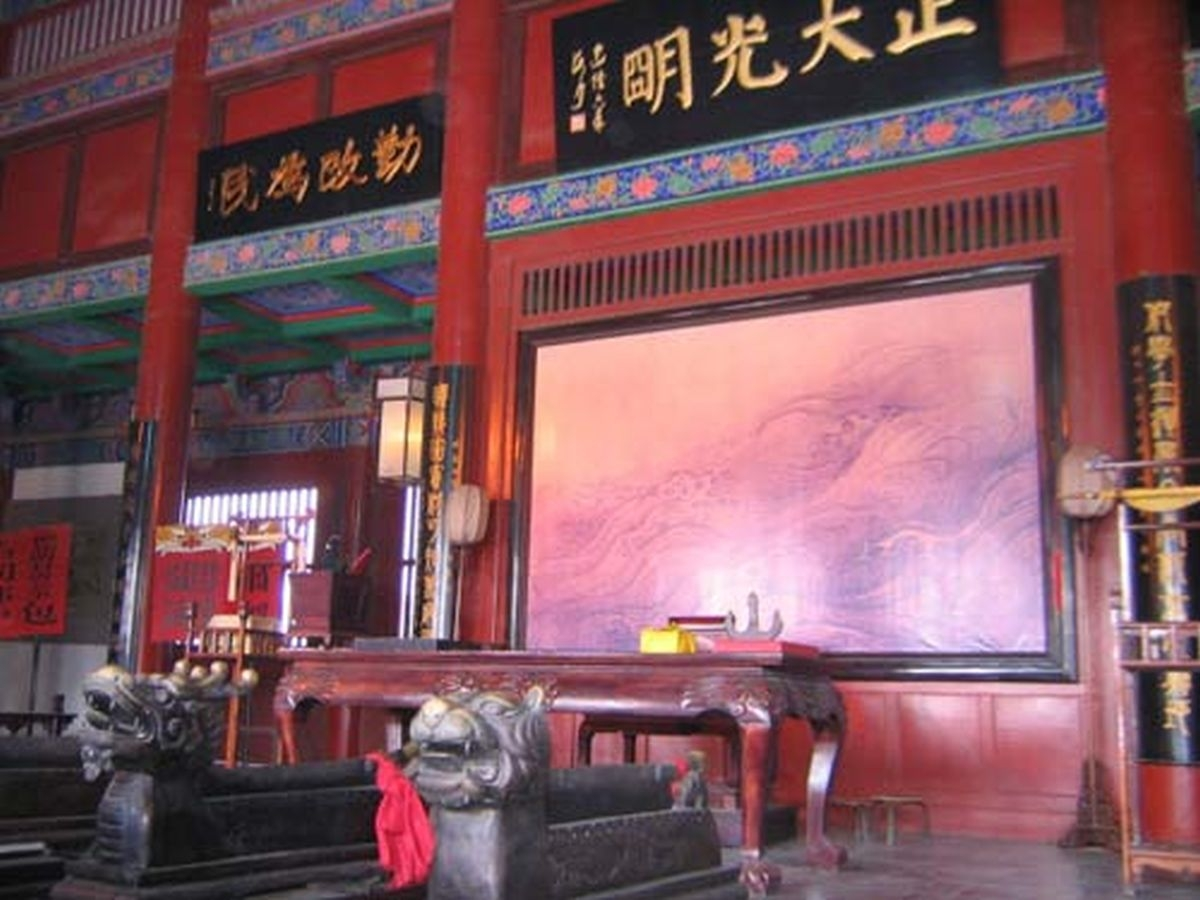 Bí ẩn xung quanh cuộc đời Thanh Thiên Bao Đại Nhân
