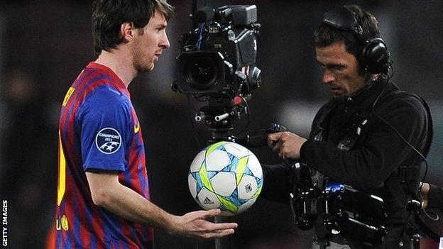 [ Bóng đá ] Bộ phim về cuộc đời của Messi chính thức công chiếu