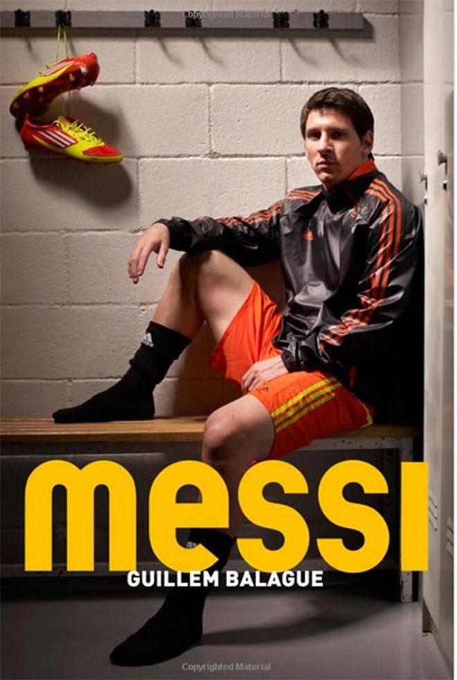 Messi, the movie là phim mới nhất làm về cầu thủ sáng giá