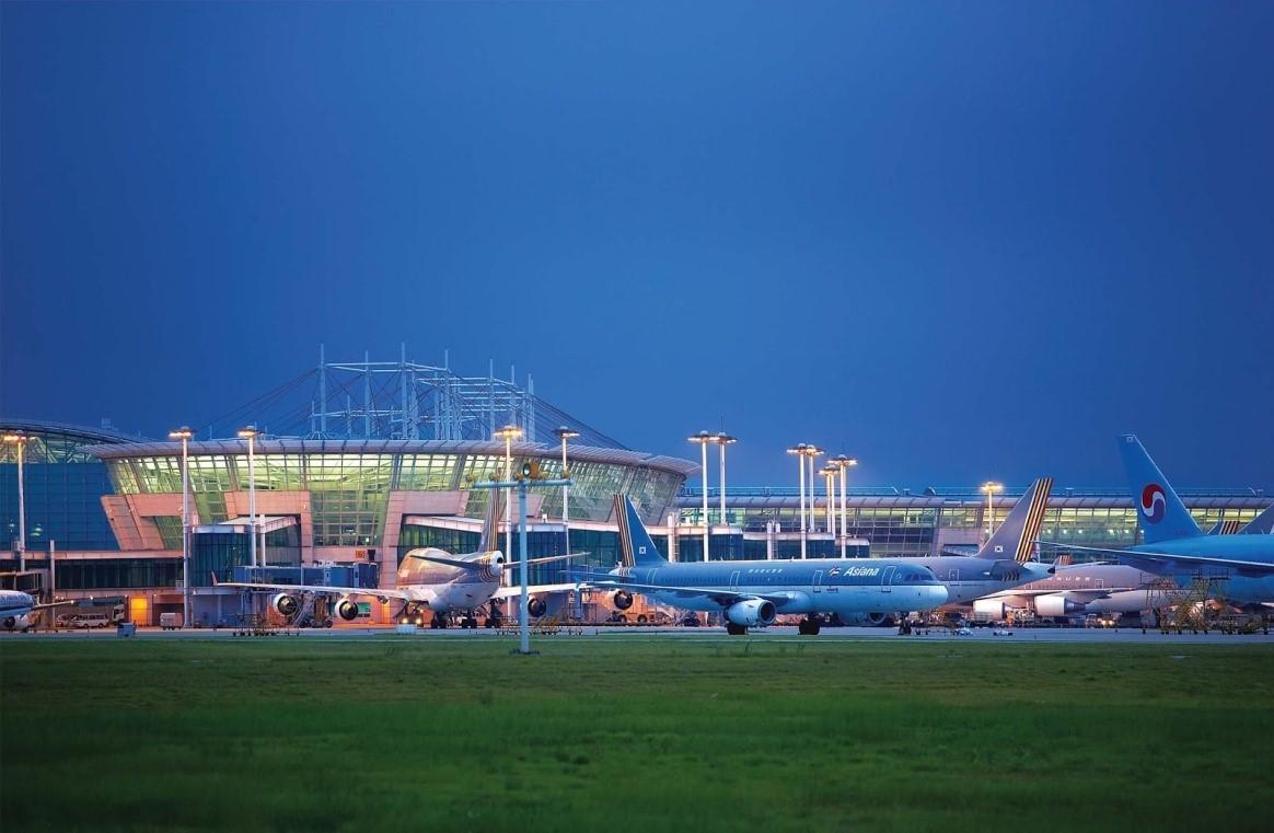 Những sân bay có dịch vụ đỉnh nhất thế giới
