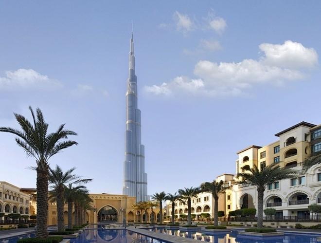 15 sự thật gây sốc về kinh tế Dubai