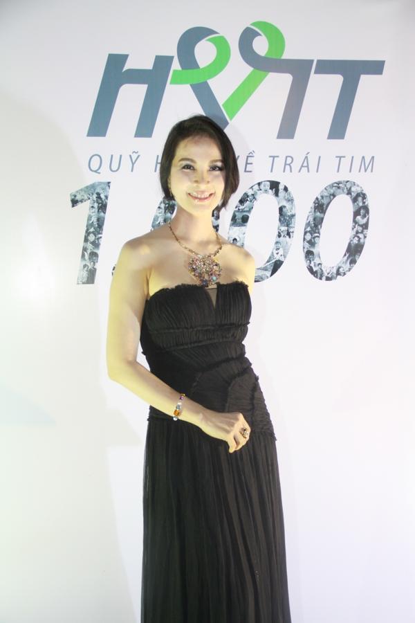 MC Thanh Mai - Tin sao Viet - Tin tuc sao Viet - Scandal sao Viet - Tin tuc cua Sao - Tin cua Sao