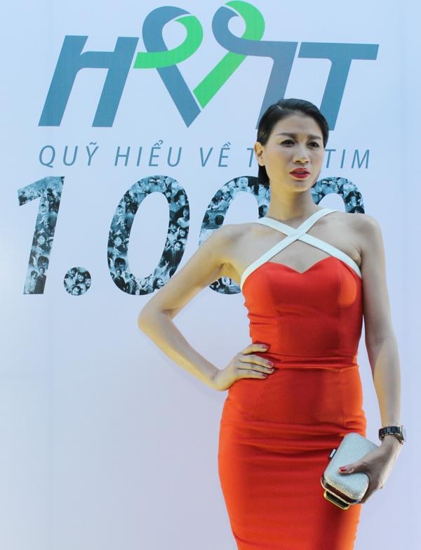 Người mẫu Trang Trần - Tin sao Viet - Tin tuc sao Viet - Scandal sao Viet - Tin tuc cua Sao - Tin cua Sao