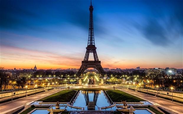 Những thành phố Châu Âu bạn nhất định không được bỏ qua