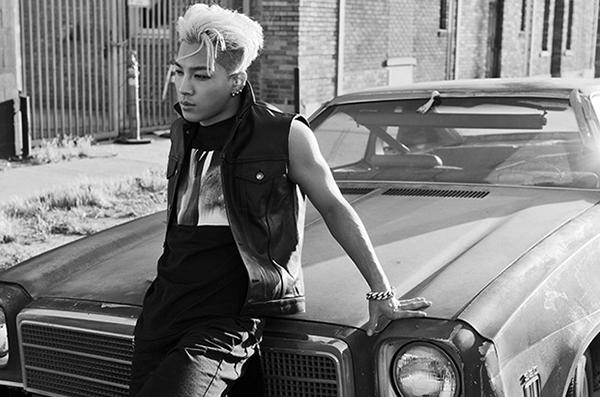 Nghe Taeyang và Dara bật mí chuyện tình cảm