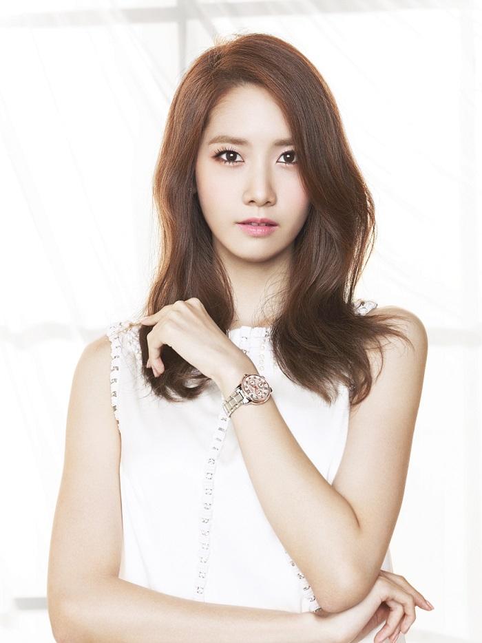 Từ bỏ vai Nodame, Yoona quyết định kết đôi với Bành Vu Yến