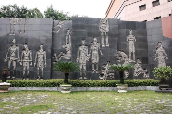 Nhà tù Hỏa Lò - Hà Nội