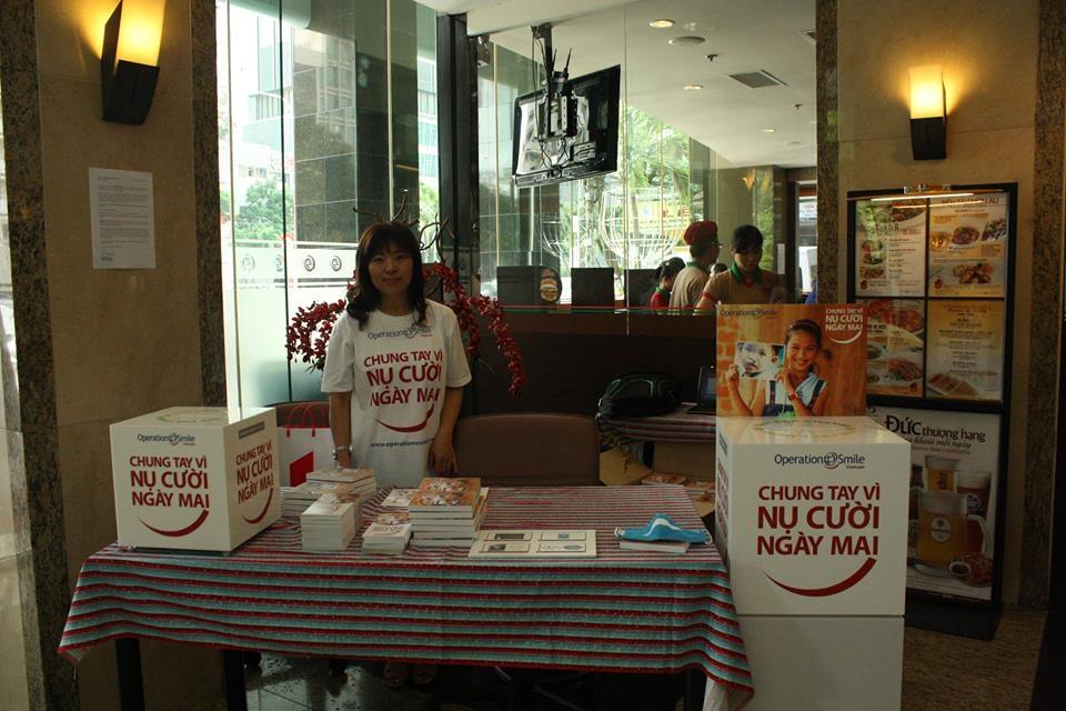 Hành Động Để Trả Lại Nụ Cười Cho Trẻ Em Việt Nam!