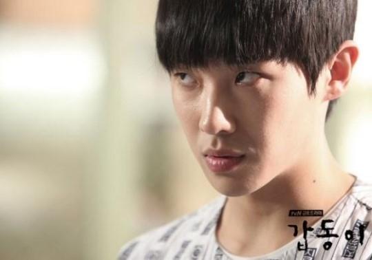 Những ngôi sao ấn tượng nhất màn ảnh Hàn 2014