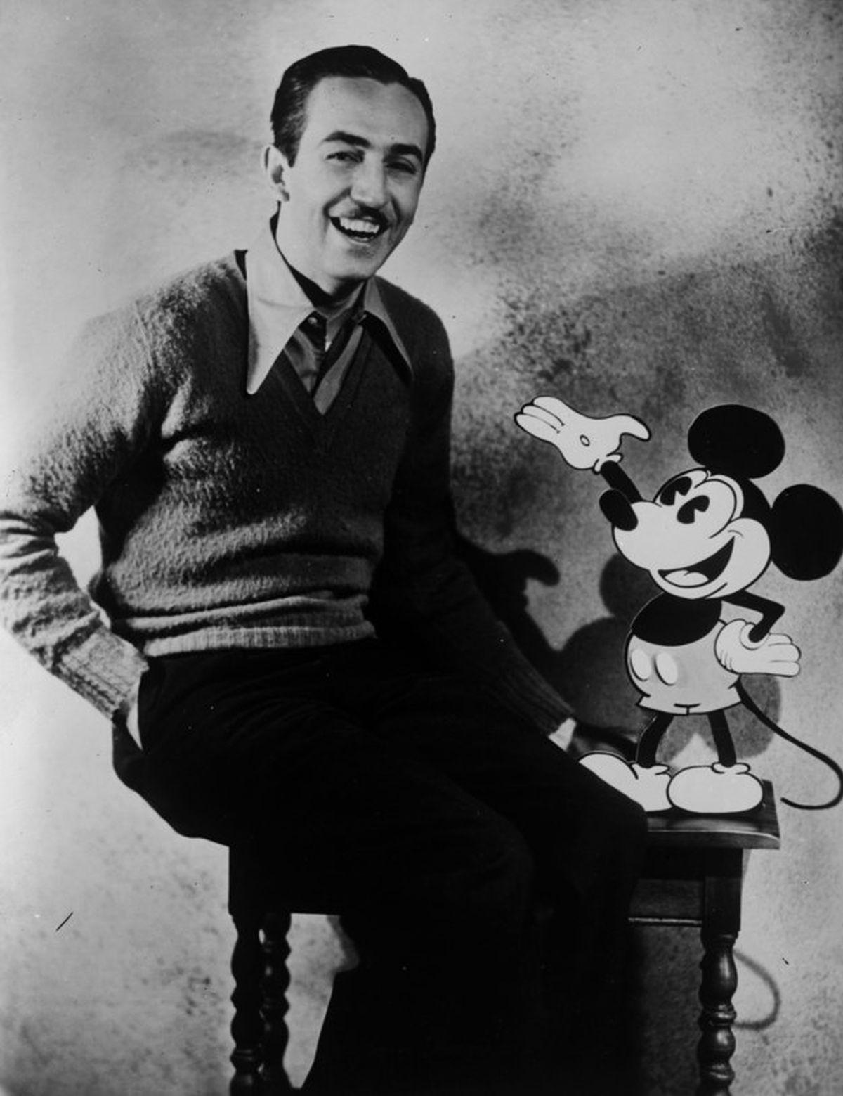 21 bật mí thú vị về chú chuột Mickey kinh điển