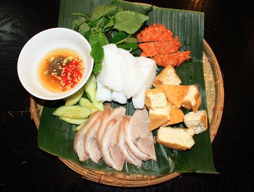 [360 độ SG] Món ngon Hà Nội tại Sài Gòn: Nên ăn ở đâu? (P1)