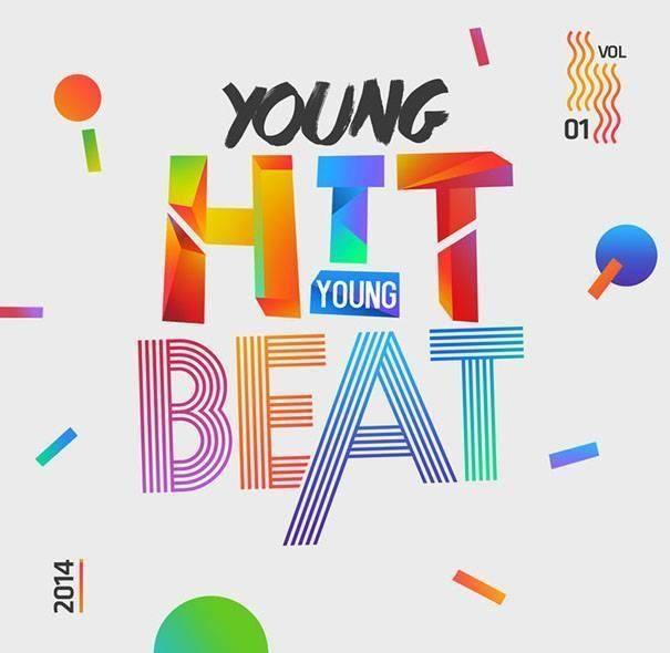 Album vol.1 Young hit young beat đang được cư dân mạng yêu thích và chia sẻ với tốc độ chóng mặt - Tin sao Viet - Tin tuc sao Viet - Scandal sao Viet - Tin tuc cua Sao - Tin cua Sao