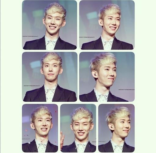 """Jokwon """"đốn tim"""" fan với hàng loạt vẻ mặt khác nhau"""