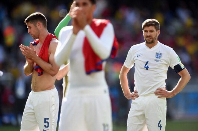 [Bóng Đá] Thành công, thất vọng và sự kỳ quặc tại World Cup 2014