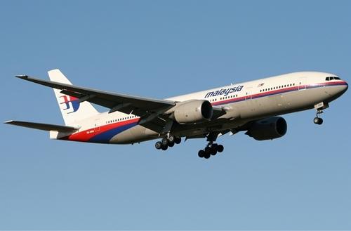 Một máy bay của Malaysia rơi ở Ukraine, 295 người thiệt mạng