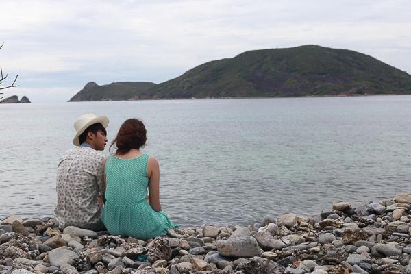 Sơn Tùng M-TP ra hoang đảo để quay phim - Tin sao Viet - Tin tuc sao Viet - Scandal sao Viet - Tin tuc cua Sao - Tin cua Sao