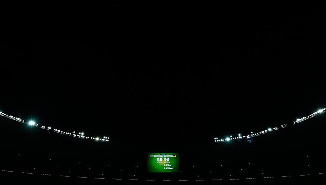 [ Bóng Đá ] 20 bức ảnh xuất sắc về World Cup 2014