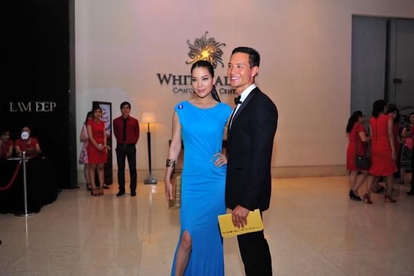 Trương Ngọc Ánh và diễn viên Kim Lý - Tin sao Viet - Tin tuc sao Viet - Scandal sao Viet - Tin tuc cua Sao - Tin cua Sao