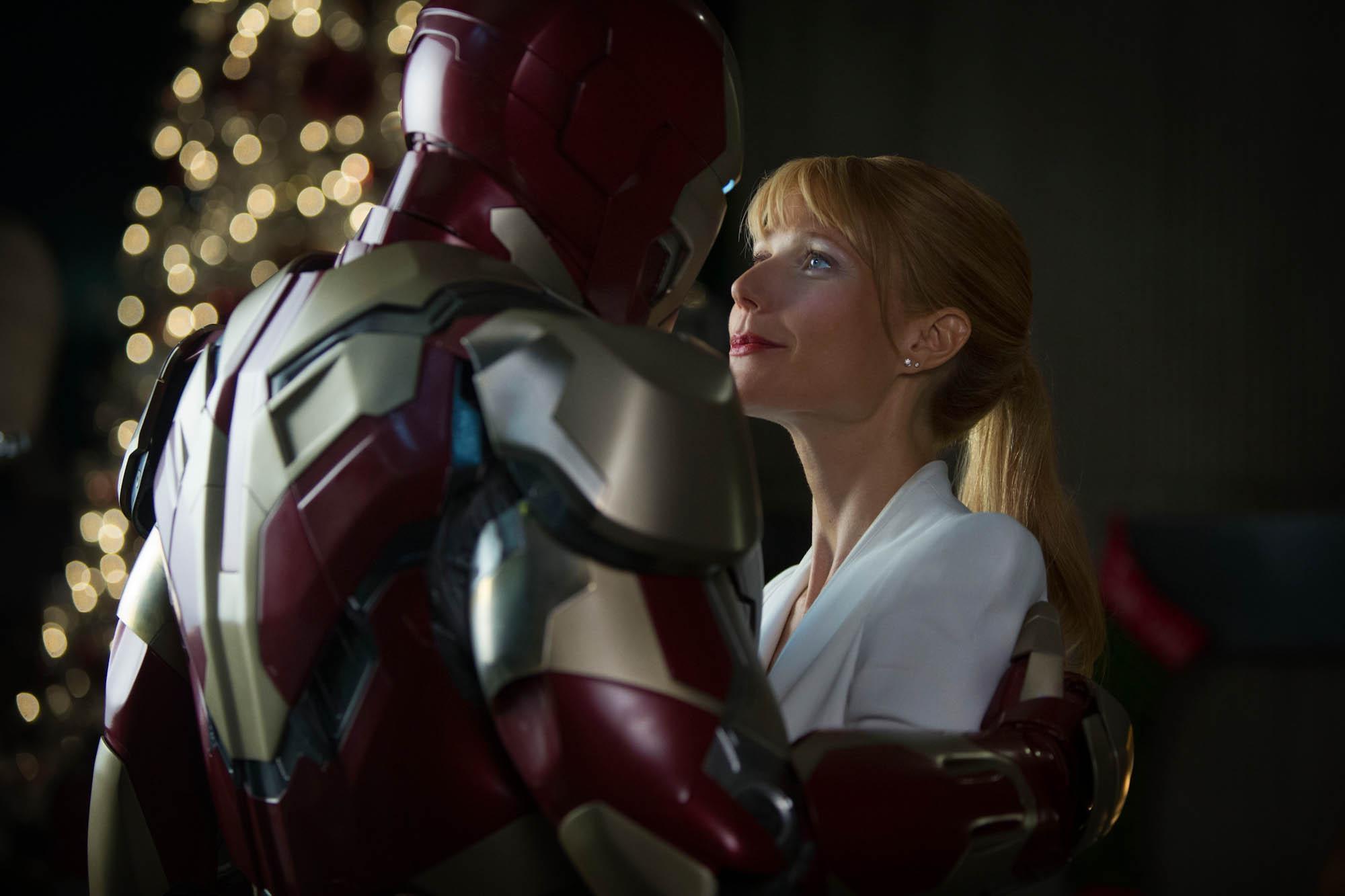 Những đoạn đối thoại hay trong các bộ phim siêu anh hùng của Marvel