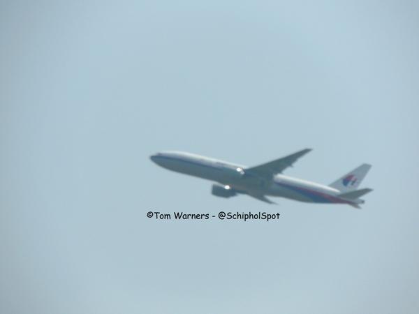 Lời nói đùa định mệnh của hành khách MH17