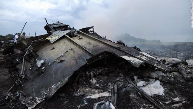 6 câu hỏi lớn trong vụ MH17 'bị bắn rơi' ở Ukraina