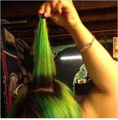Những điều mà chỉ những người nhuộm tóc mới hiểu