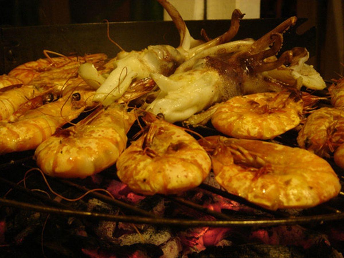 [Ăn gì ở đâu] Quên sầu với những món ngon siêu hấp dẫn tại Vũng Tàu