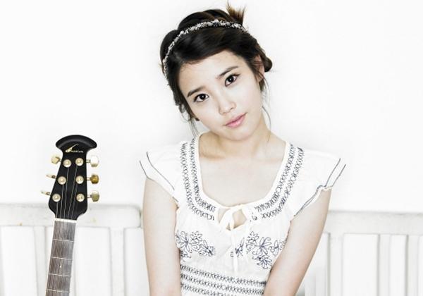 IU, Seo In Guk chia sẻ kinh nghiệm giảm cân