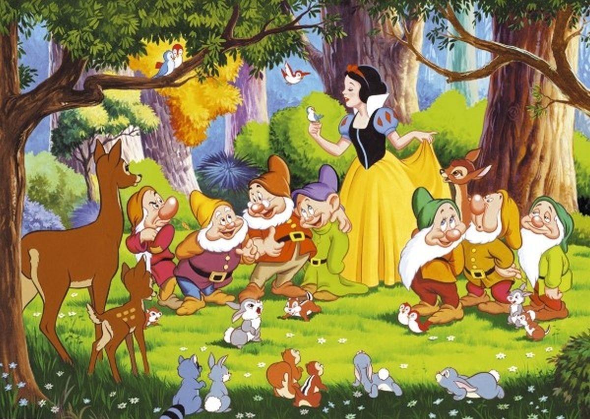 Khi hội chị em công chúa Disney đồng loạt hóa thân thành... lười