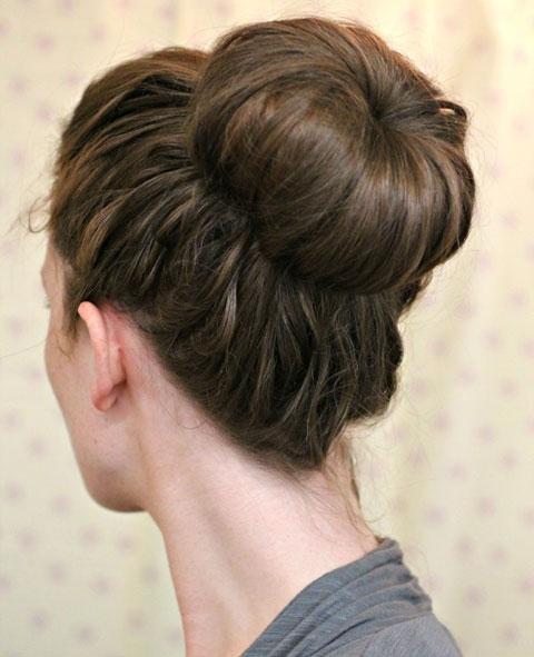 Những kiểu tóc luôn là sự lựa chọn hàng đầu của các nàng