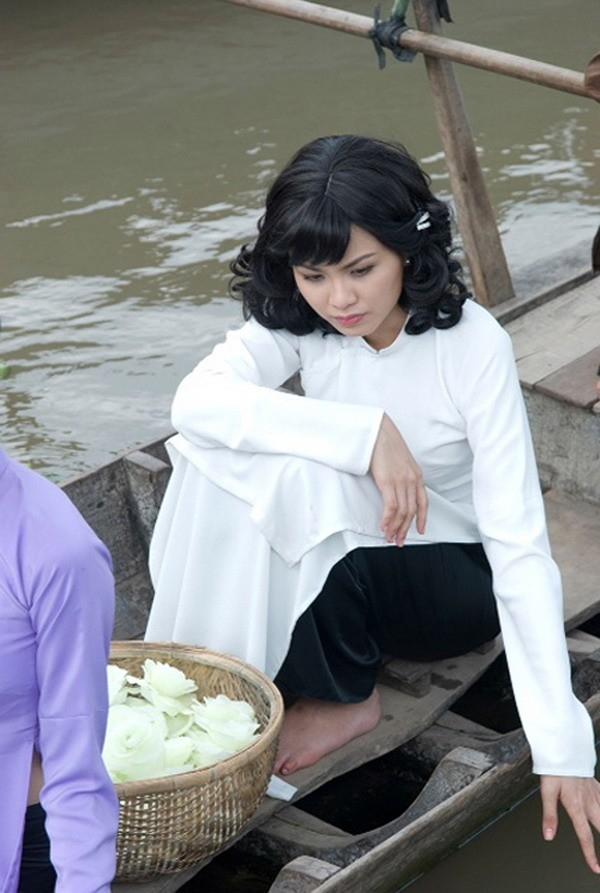 Diễm Hương bị cắt toàn bộ vai diễn Thanh Trà trong phim Mỹ nhân Sài thành. - Tin sao Viet - Tin tuc sao Viet - Scandal sao Viet - Tin tuc cua Sao - Tin cua Sao
