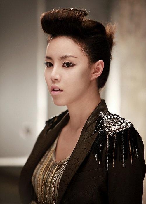Những nữ rapper cừ nhất K-Pop