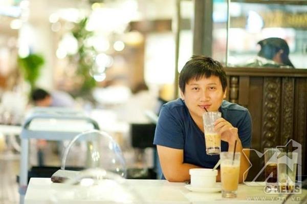 Mr.Siro là một nhạc sĩ đàn anh trong nghề rất được WanBi ngưỡng mộ. - Tin sao Viet - Tin tuc sao Viet - Scandal sao Viet - Tin tuc cua Sao - Tin cua Sao