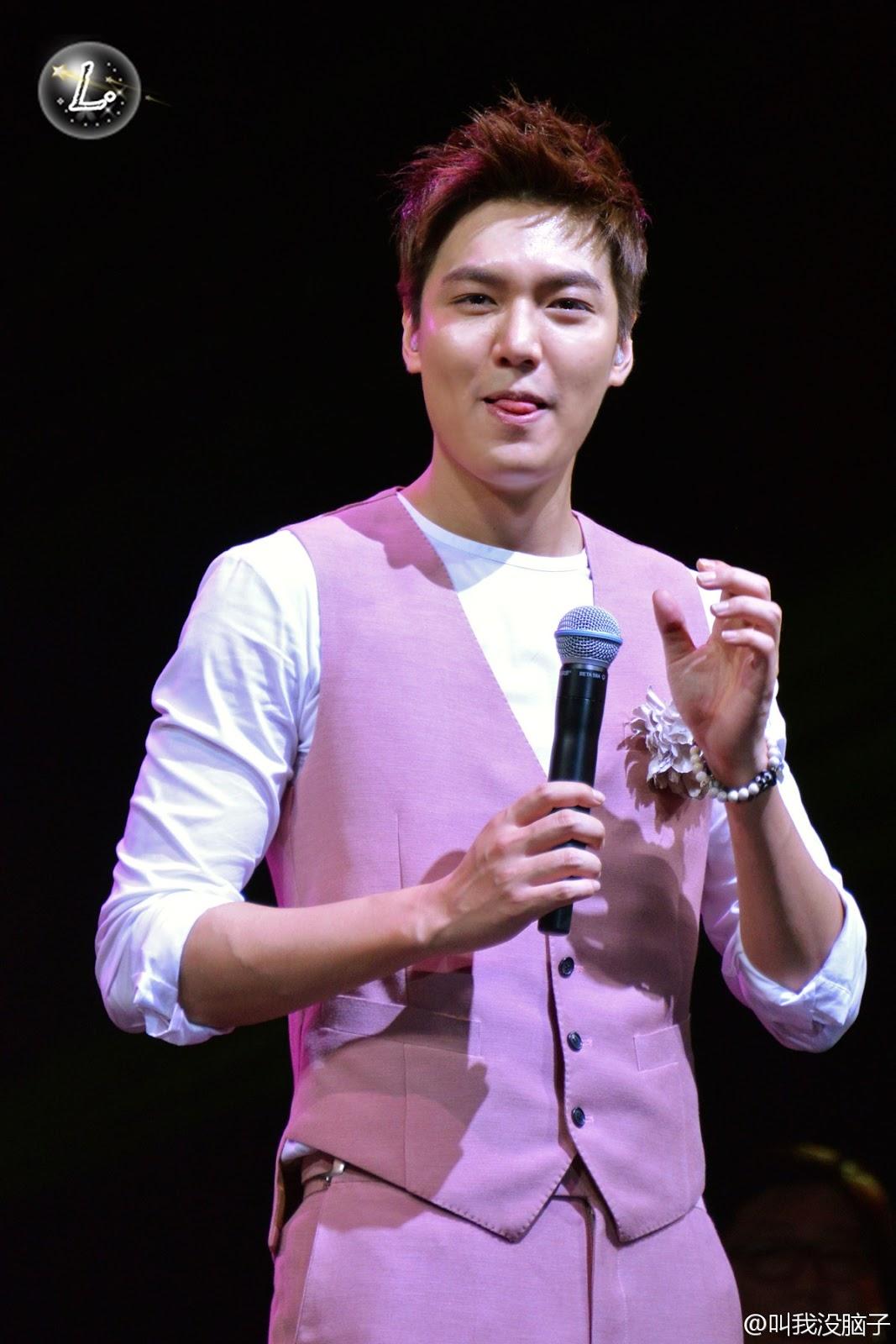 Fan háo hức vì sắp được gặp lại Lee Min Ho