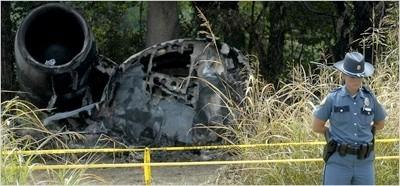 10 trường hợp sống sót hy hữu trong tai nạn máy bay