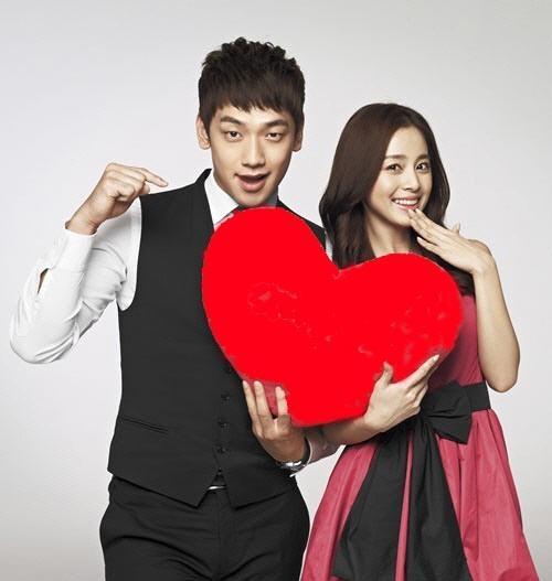 Rộ tin đồn Rain và Kim Tae Hee kết hôn?