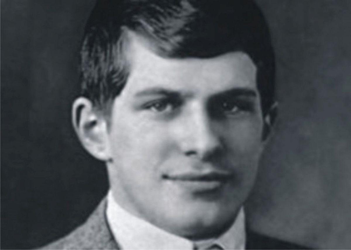 Ông William James Sidis, người có chỉ số IQ cao nhất trong lịch sử loài người, nhưng chưa được ghi nhận