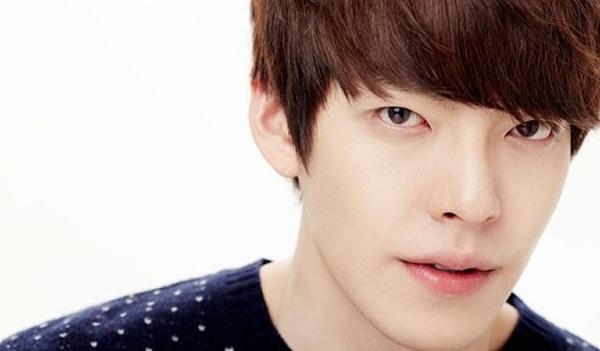 Kim Woo Bin được bình chọn là nam diễn viên cư xử tốt nhất