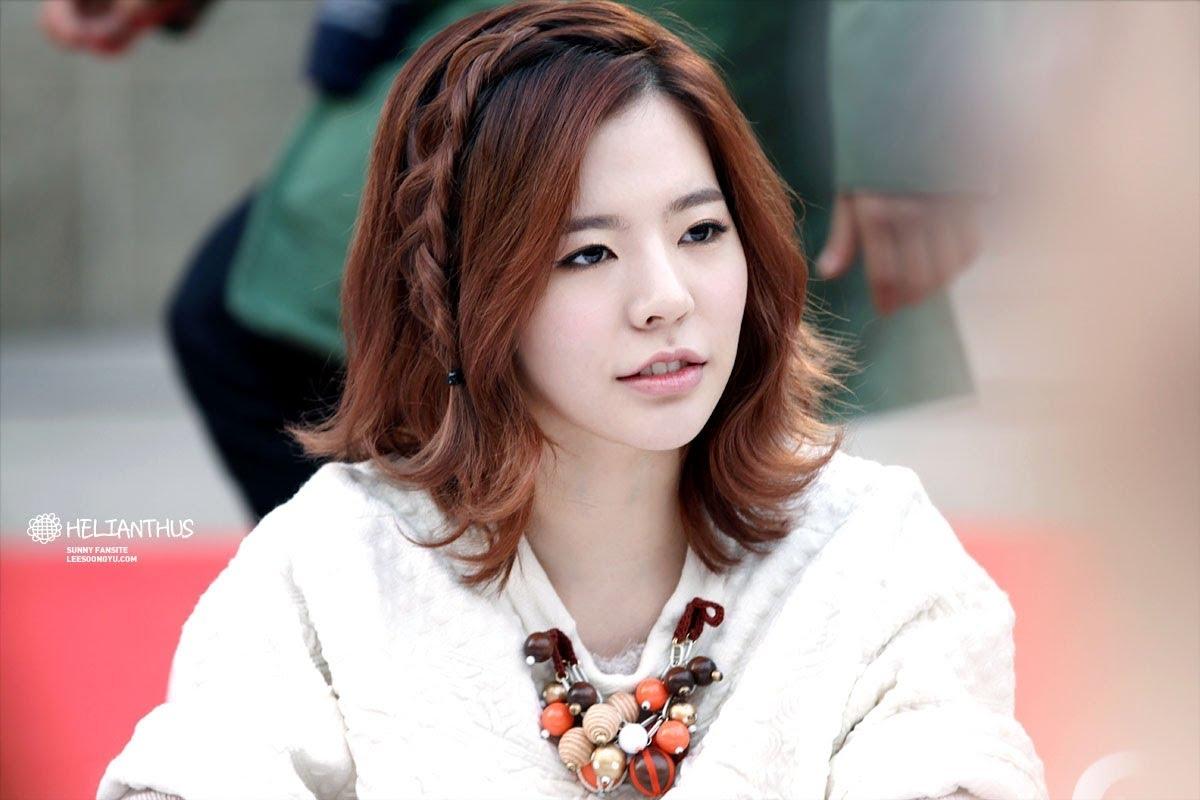 Fan lo lắng khi Sunny bị tai nạn ở mắt