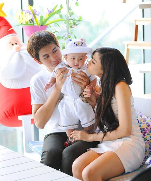 """3 cặp vợ chồng """"ồn ào"""" của showbiz Việt - Tin sao Viet - Tin tuc sao Viet - Scandal sao Viet - Tin tuc cua Sao - Tin cua Sao"""