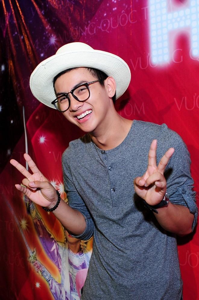 [YAN Chat] Giải mã thỏi nam châm hút fans của Hoài Lâm - Tin sao Viet - Tin tuc sao Viet - Scandal sao Viet - Tin tuc cua Sao - Tin cua Sao