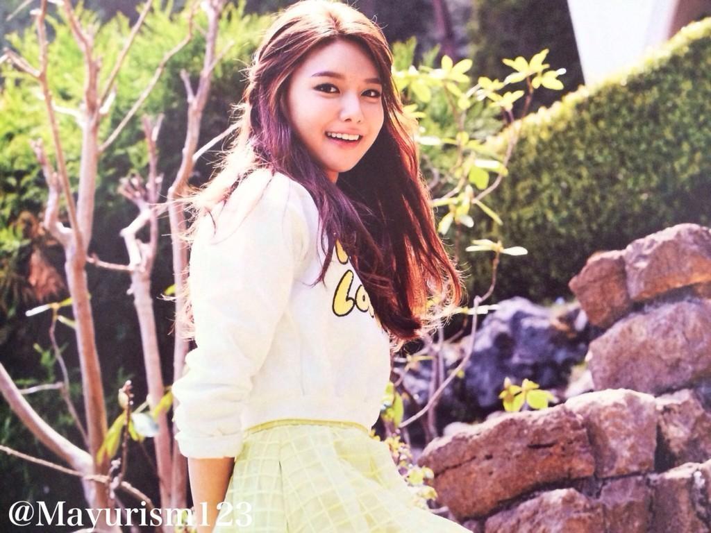 """Sooyoung: """"Tôi đã từng nghĩ thoáng qua về điều này khi tôi không thể làm những điều mình thích. Nhưng nếu thật sự ra đi...Tôi nghĩ rằng chưa đến mức phải nghĩ đến việc phải rời khỏi SNSD""""."""