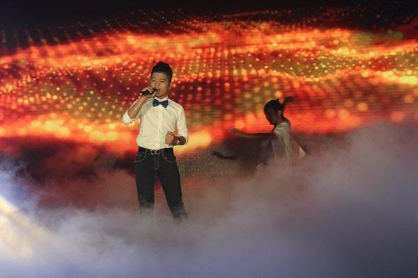 Chương trình còn có sự tham gia của 2 Quán quân từ hai cuộc thi lớn của cả nước đó là Giọng hát Việt và Giọng hát Việt nhí: Hương Tràm và Quang Anh.