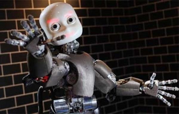 Kỳ lạ trị bệnh ấu dâm bằng robot tình dục trẻ em